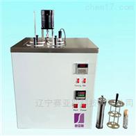 石油产品铜片腐蚀测定器SYS-5096