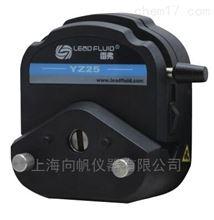 YZ25蠕动泵泵头