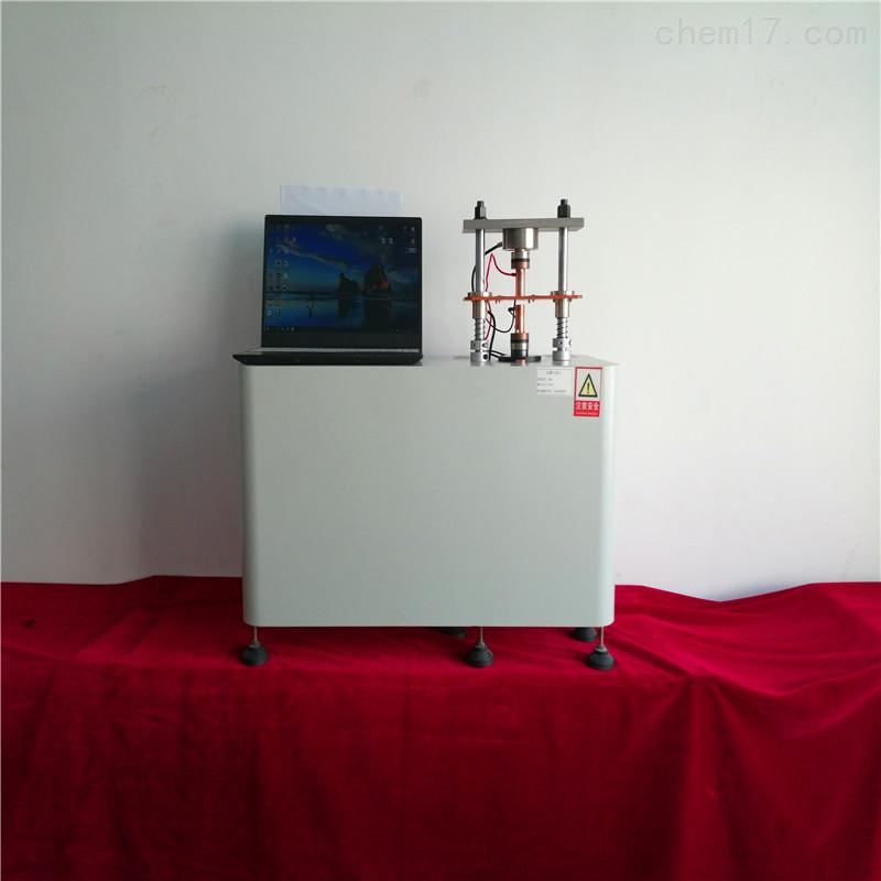 铝和钢材料跃迁(过渡)电阻测试仪