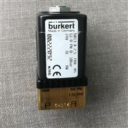 德国宝帝6013两通黄铜电磁阀burkert-222092