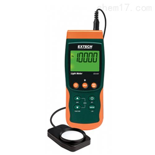 照度计数据记录仪