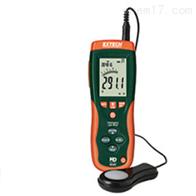 HD450照度计数据记录仪