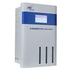 电厂锅炉水检测在线磷酸根分析仪