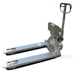 DCS-KL-A12+ES1吨不锈钢叉车秤