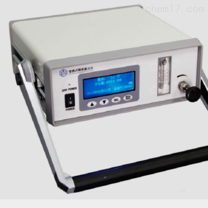 YGM2210便携式精密露点仪