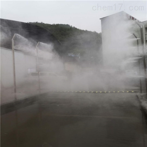 <strong>安徽畜牧车辆自动消毒设备</strong>