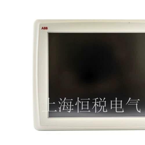 ABB触摸屏开机停在初始化界面不动修理专家