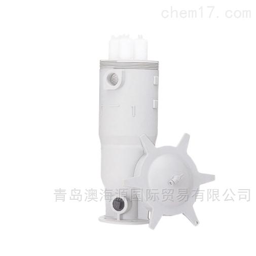 日本Kankyo-net除尘器用大型PP滤芯CF750