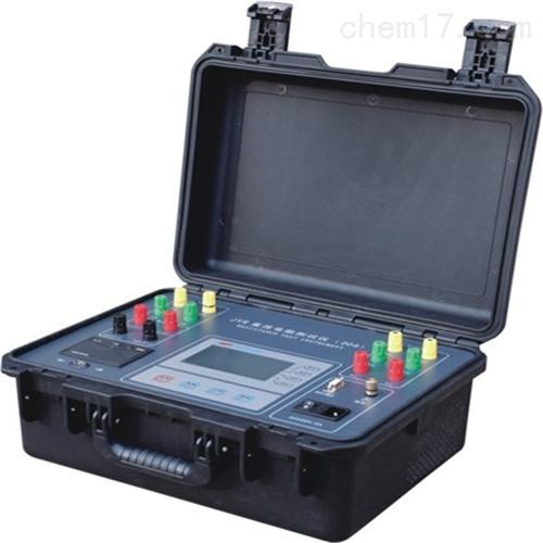 感性负载直流电阻速测仪(内置充电电池)