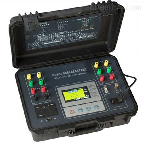 CHT3540-1/-2/-3系列直流电阻测试仪