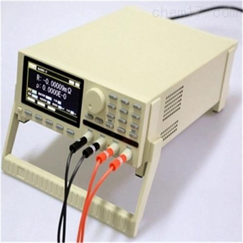 直流電阻測試儀