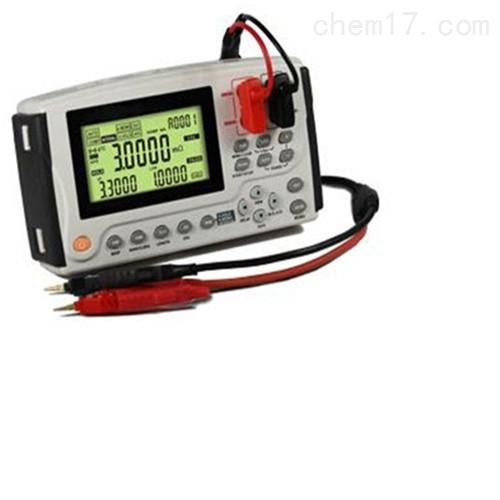 直流电阻快速测试仪