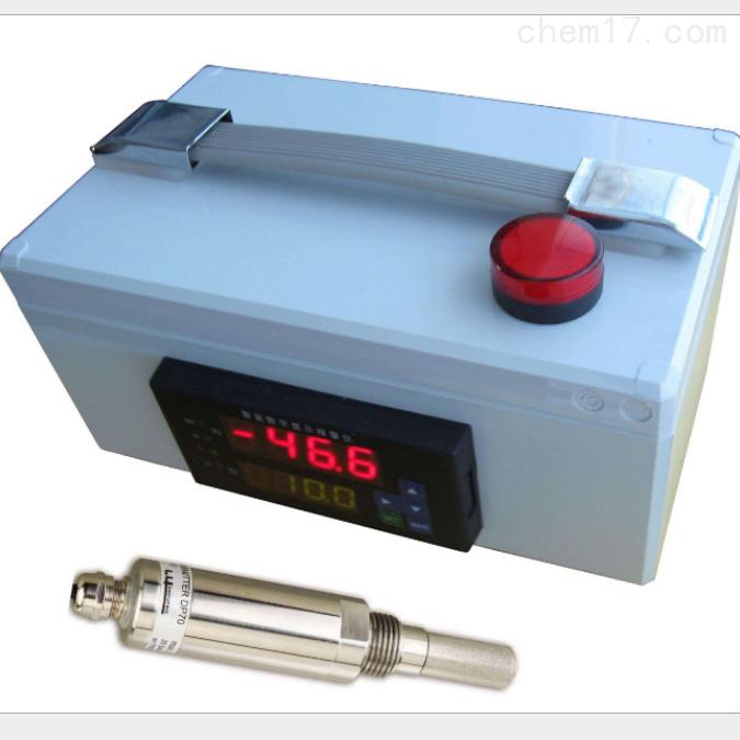 LY60P在线式氮气露点仪检测仪