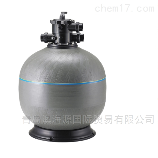 日本Kankyo-net砂滤器(带排水口)滤芯S500