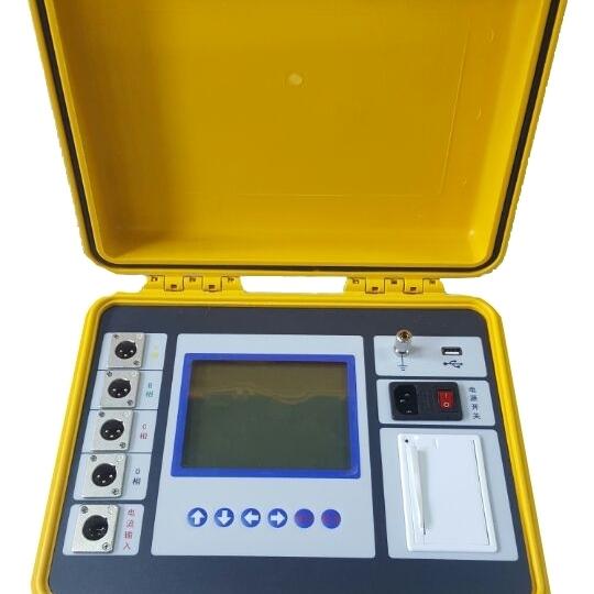 电容电感测试仪环境温度