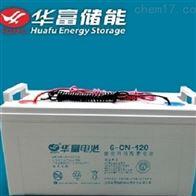 6-CN-120江苏华富蓄电池照明保全防火等紧急用电设备