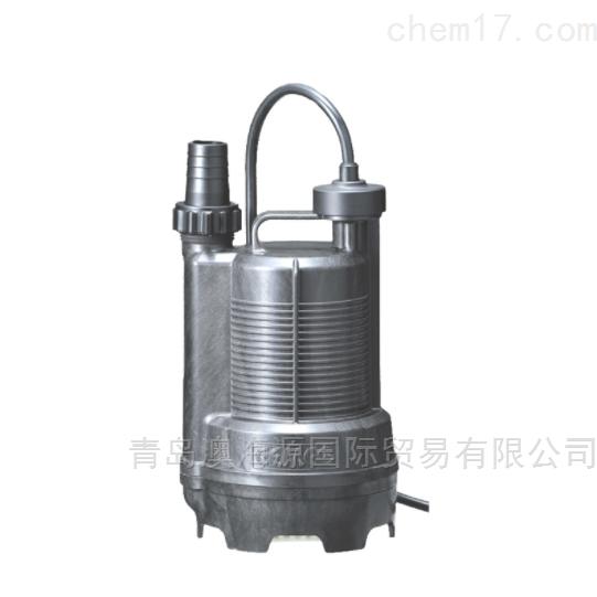 日本Kankyo-net化学潜水泵 Sempon CCP-200S