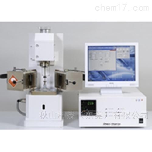日本ubm高分子材料动态粘弹性测量设备E4000