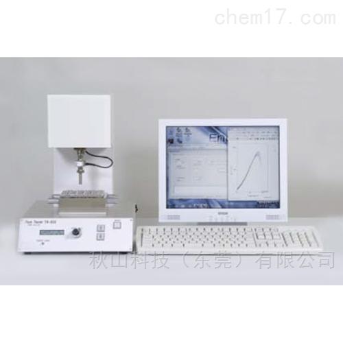 日本ubm探针型粘合强度测定仪TA-500