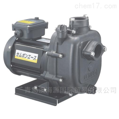 日本Kankyo-net自吸式耐腐蚀树脂旋流泵