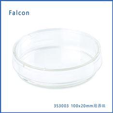 Falcon100x20mm培养皿标准TC,带盖,已灭菌