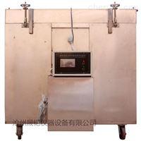 钢结构防火涂料隔热效率及耐火极限试验炉