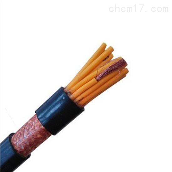 控制电缆KVVRP16X1.5电缆KVVRP7X1.0