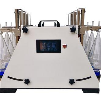 GGC-CS分液漏斗垂直振荡器