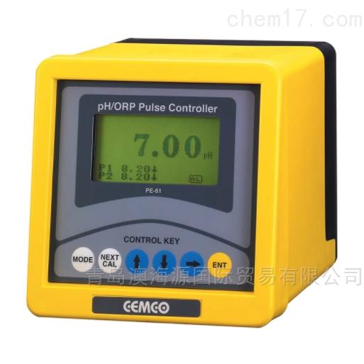 日本Kankyo-net pH/ORP计脉冲泵控制计PE-61