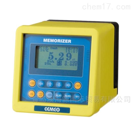 日本pH/ORP无纸化控制器调节记录仪RE-6