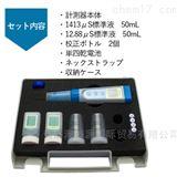 EC5EC表日本CEMCO笔式/pH计穿刺型PH5S