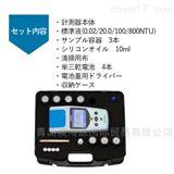CT100便携式浊度仪日本CEMCO手持式溶解氧仪DO-02