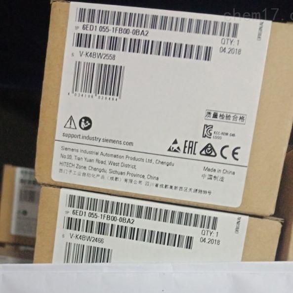 桂林西门子控制器模块代理商
