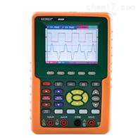 MS420二通道数字手持式示波器万用表