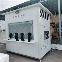 lb-3315路博生产医院用核酸采样箱