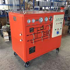 SF6气体回收装置轻型
