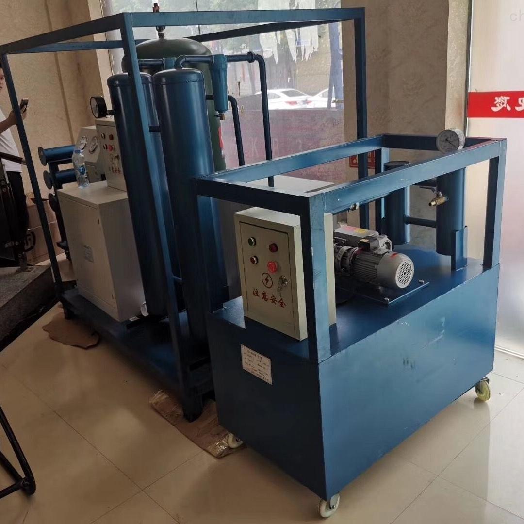 大功率SF6气体回收装置