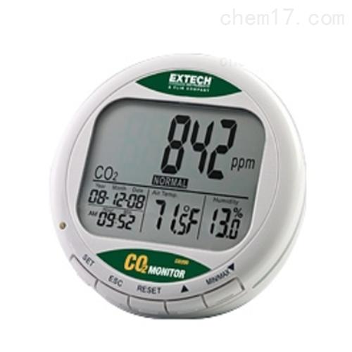 室内空气质量CO2监测仪