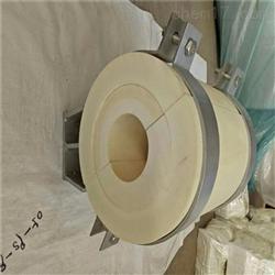 PUR聚氨酯管壳保温材料