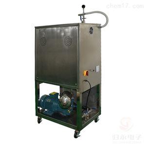 GY-ZKGZJ热敏性物料低温真空喷雾干燥机价格