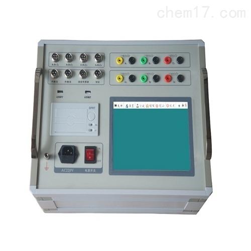 智能型变压器有载分接开关测试仪/直销