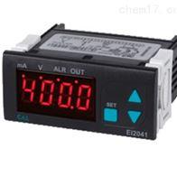 CAL EI2041-230-12CAL EI2041温控器CAL数显表CAL过程控制器