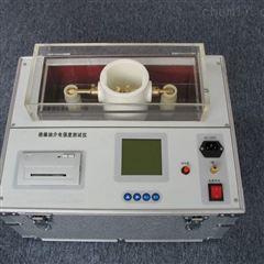 GF-80S绝缘油介电强度测试器生产厂家