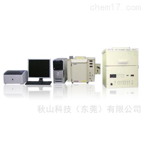 日本gtr-tec气体透过分析系统GTR-11A/31A