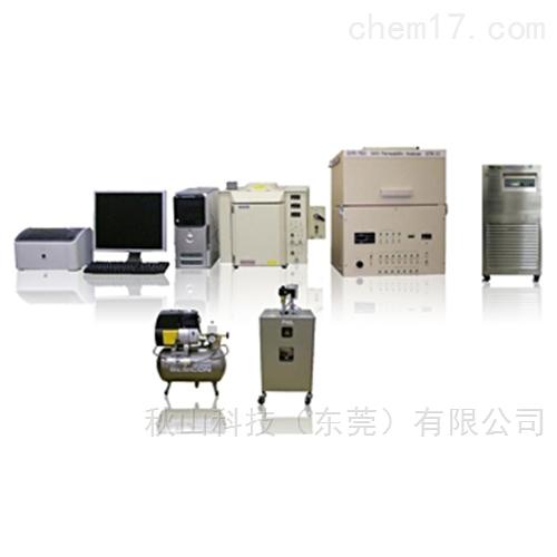 日本gtr-tec食品包装材料评价系统