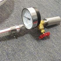 IPX3防护等级试验喷头