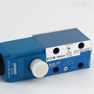 EATON威格士电磁换向阀DG4V-3-2C-M-U-H7