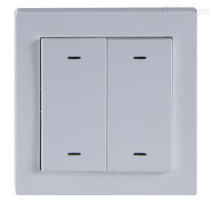 ASL100-F2/4兩聯四鍵智能照明麵板