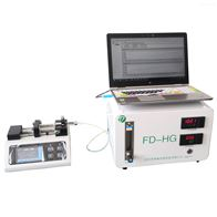 实验室用FD-HG湿度加传感器发生器
