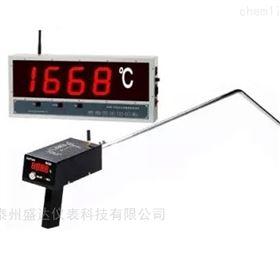 铸造钢水测温仪